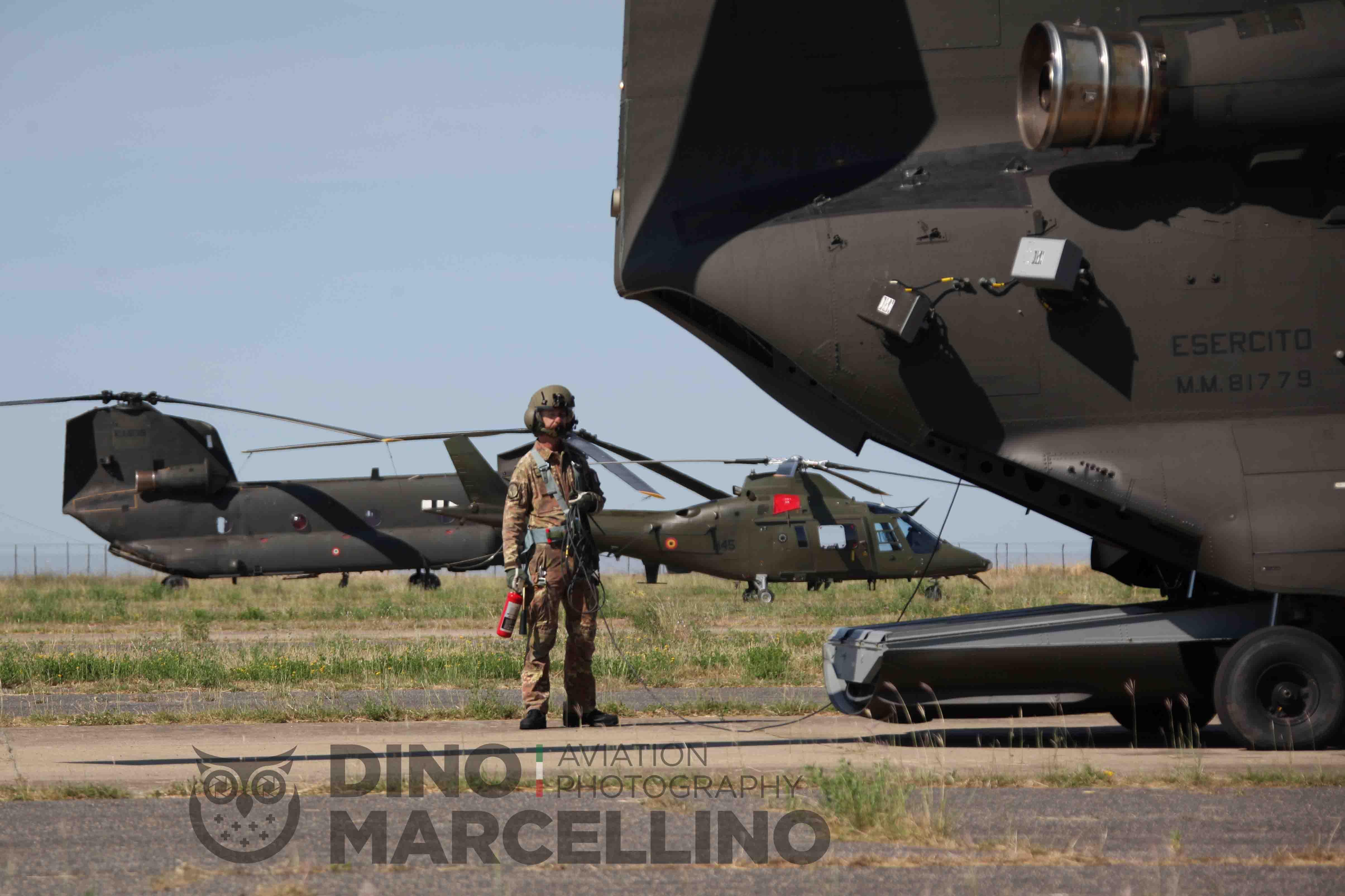Elicottero Ch : Esercito italiano archivi operazionivolo