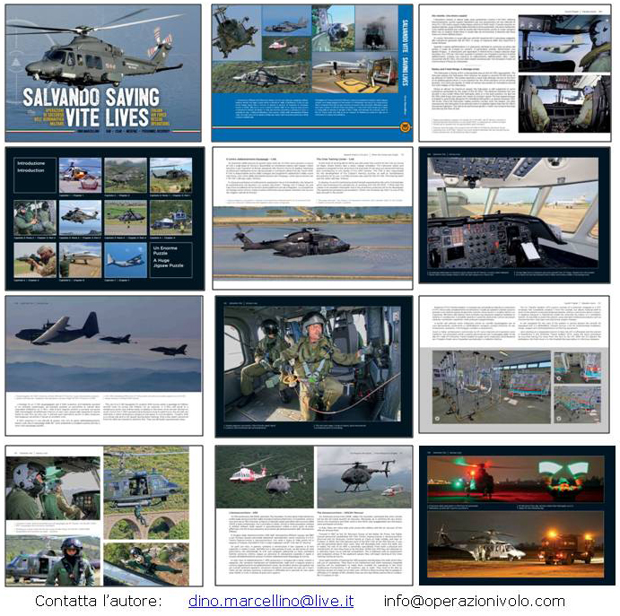 Libro Aeronautica Militare, 15° Stormo, 31° Stormo, 46 Brigata Aerea.