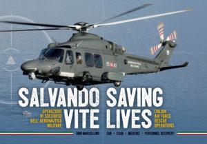Soccorso Aereo in Aeronautica Militare