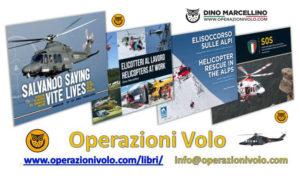 Libri elicotteri ed elisoccorso, Soccorso Aereo