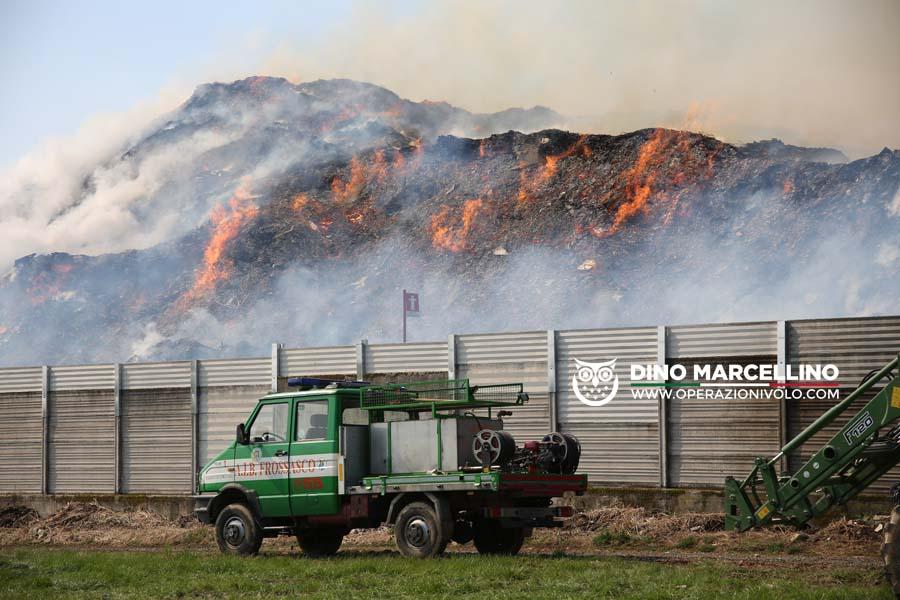 Mezzo A.I.B. Anti Incendio Boschivo